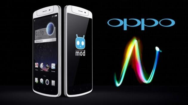 L'OPPO N1 è da oggi disponibile all'acquisto anche in europa