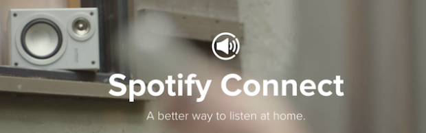 Spotify per Android si aggiorna e porta la funzionalità Connect