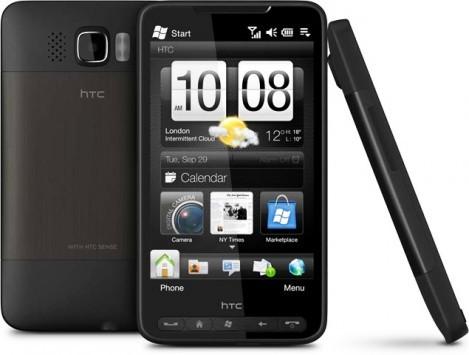 HTC HD2: ecco una prima Custom ROM basata su Android 4.4 KitKat
