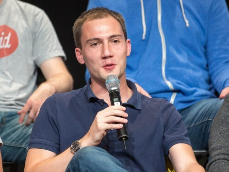 L'ex ingegnere Android Romain Guy conferma di star lavorando al progetto di Andy Rubin
