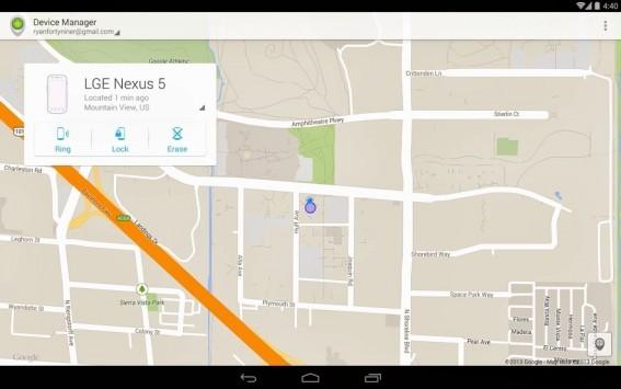 Google rilascia nel Play Store l'applicazione