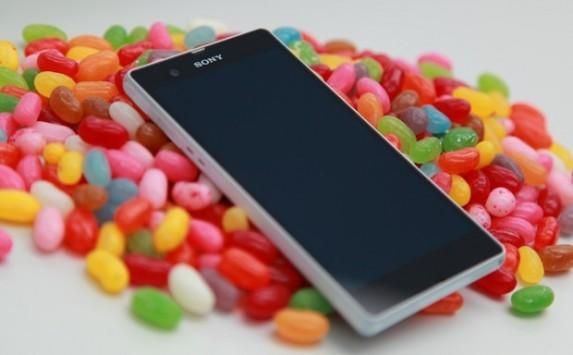 Parte l'aggiornamento ad Android 4.3 per Sony Xperia Z, ZR, ZL e Tablet Z