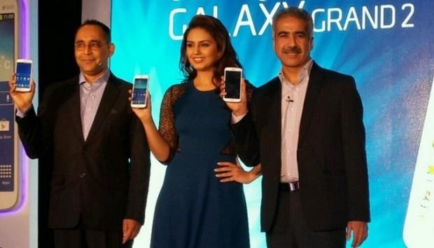 Il Samsung Galaxy Grand 2 sarà lanciato la settimana prossima