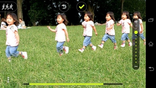 Sony Motion Shot arriva su tanti smartphone grazie ad XDA