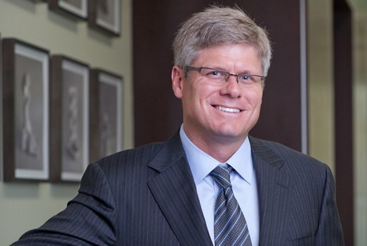 Steve Mollenkopf nuovo CEO di Qualcomm