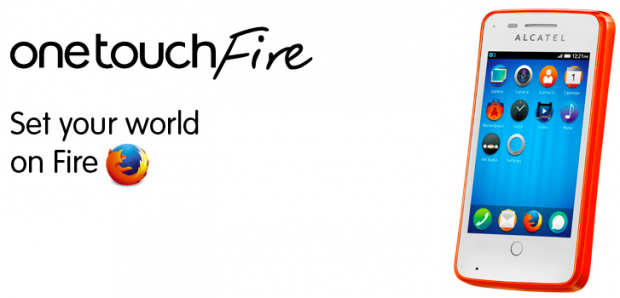 Alcatel One Touch Fire arriva finalmente in Italia