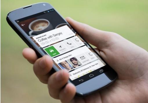 Cal: dagli sviluppatori Any.Do arriva un nuovo ottimo calendario per Android