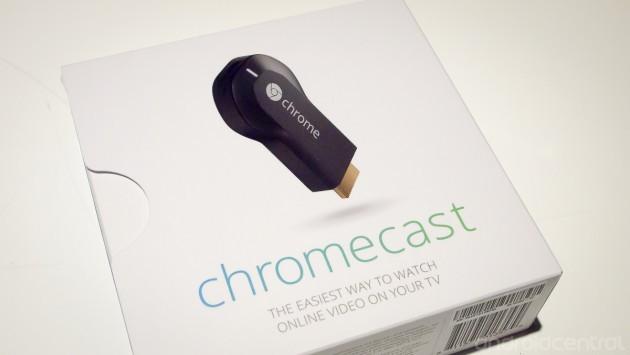 Chromecast: lancio internazionale, SDK e nuovi dispositivi nel 2014