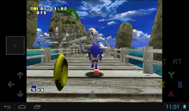 Reicast: ecco l'emulatore gratuito di Dreamcast per Android
