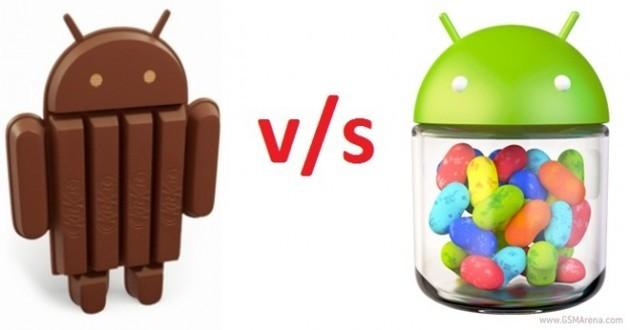 Riproduzione video peggiorata con KitKat rispetto ad Android 4.3, secondo uno studio