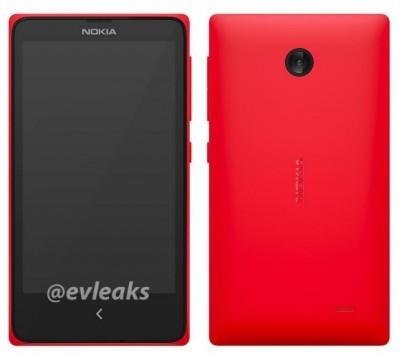 Nokia Normandy, eccolo riapparire in una foto dal vivo
