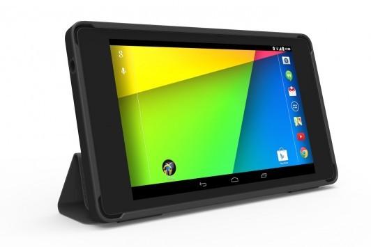 La custodia Folio per Nexus 7 fa la sua apparizione in Google Play Dispositivi