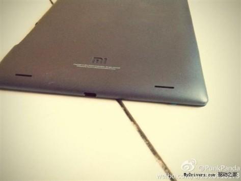 Xiaomi Tablet: nuove indiscrezioni sul tanto atteso device