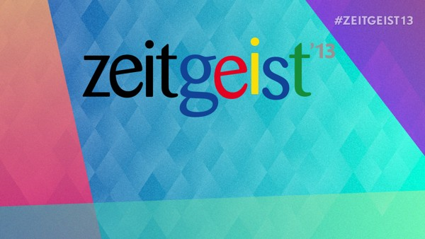 Google Zeitgeist 2013: Galaxy S4 e iPhone 5S gli smartphone più ricercati