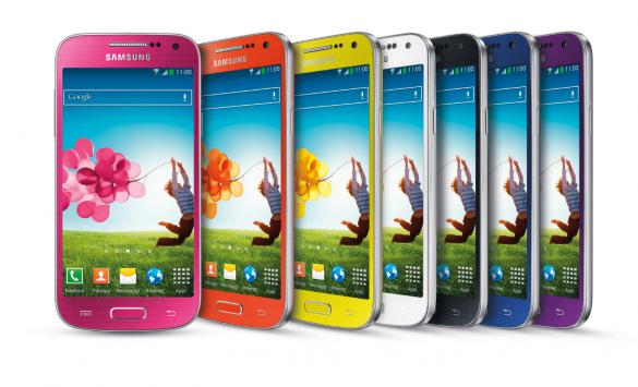 Samsung Galaxy S4 Mini potrebbe non ricevere l'update ad Android Lollipop