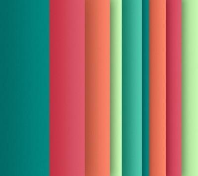 Un wallpaper ufficiale dell'HTC M8 sembra confermare lo schermo con risoluzione full HD