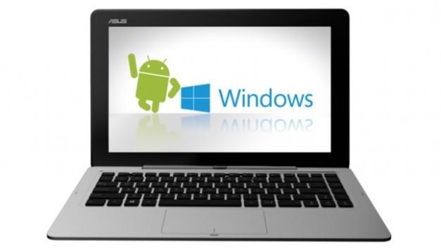 I dispositivi Dual OS con Windows e Android saranno (per ora) esperimenti, secondo Erik Reid