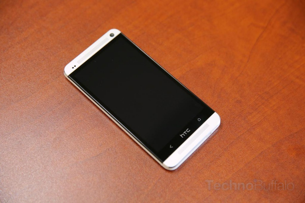 HTC-One-Review-Front-2