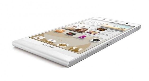 Huawei Ascend P6: inizia dalla Cina il roll-out di Android 4.4 KitKat