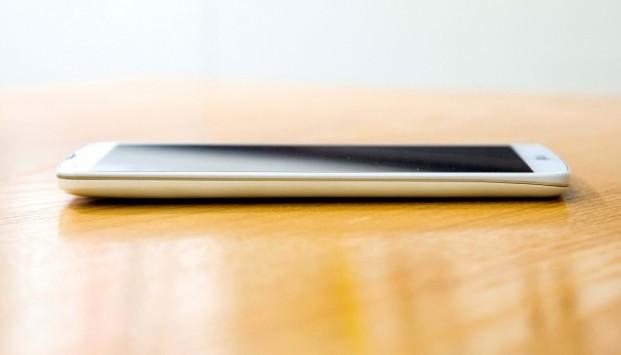 LG G Pro 2 si mostra in foto