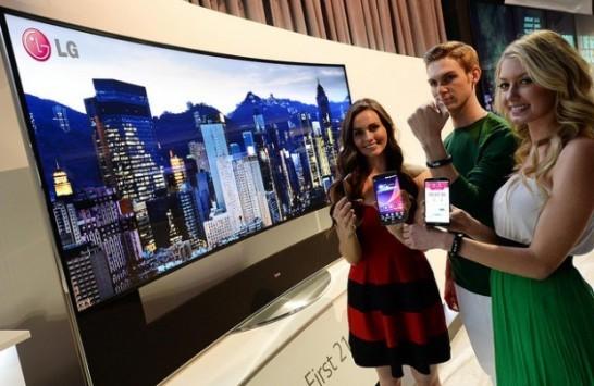 [CES 2014] LG svela il bracciale intelligente Lifeband Touch