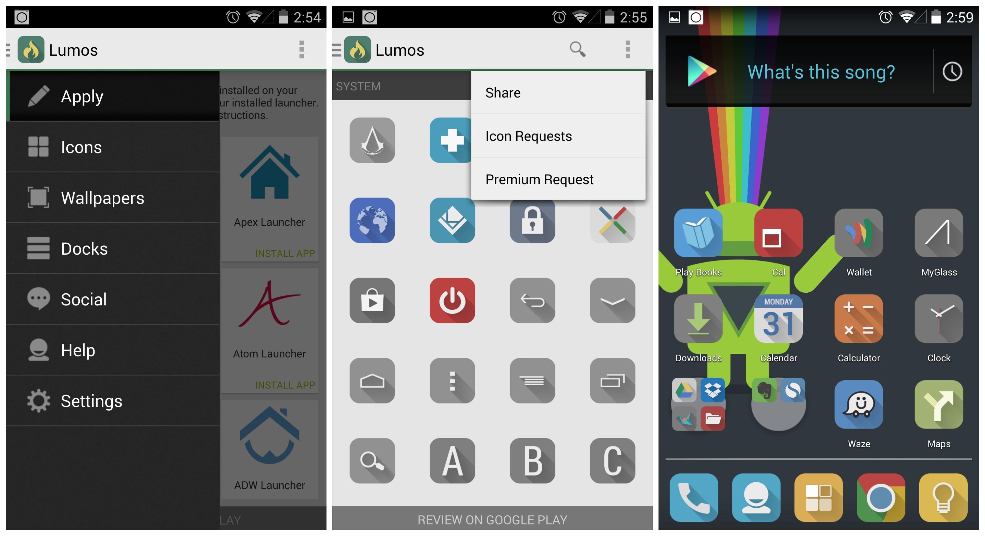 Lumos-icon-pack-Kovdev