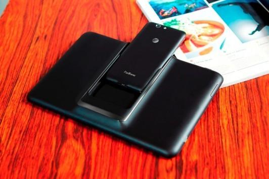 [CES 2014] ASUS presenta ufficialmente il nuovo Padfone X