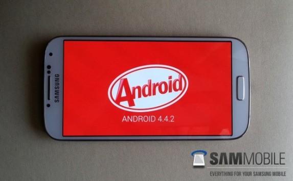 Samsung Galaxy S4: disponibile il firmware leaked basato su Android 4.4 [Download]