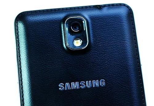 Samsung Galaxy Note 3: disponibile un nuovo aggiornamento N9005XXUGNG1