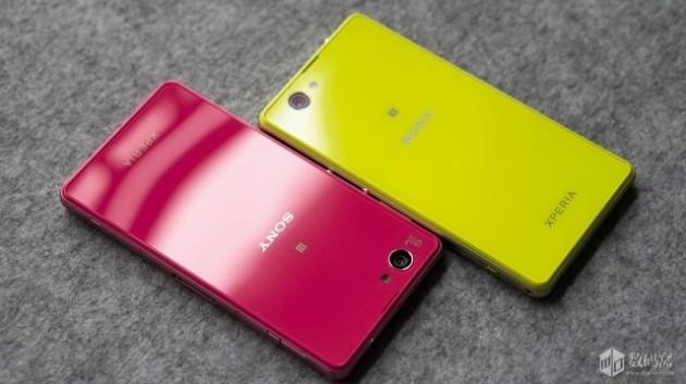 Sony Xperia Z1 Compact: un teardown conferma il retro in plastica