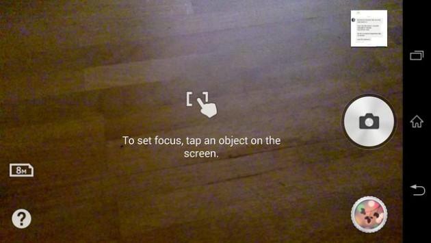 Sony Xperia Z e Z1: disponibile Background Defocus grazie a XDA-Developers