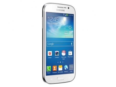 Samsung presenta ufficialmente il Galaxy Grand Neo