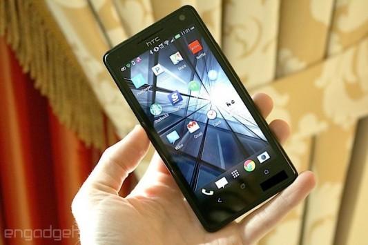 HTC One, uno sguardo ravvicinato a un primo prototipo