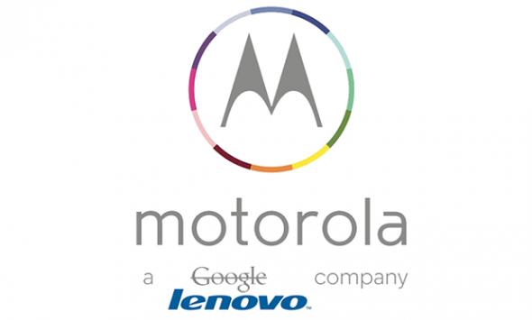 Lenovo acquisisce Motorola Mobility da Google per circa 3 miliardi