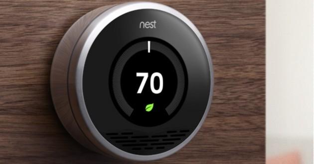 I termostati intelligenti di Nest arriveranno presto in Italia