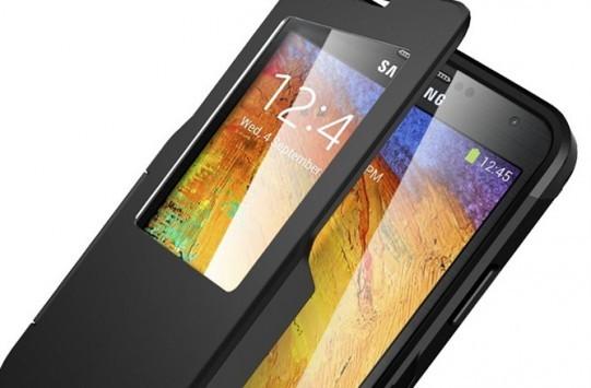 Samsung ammette di aver disabilitato gli accessori di terze parti su Galaxy Note 3