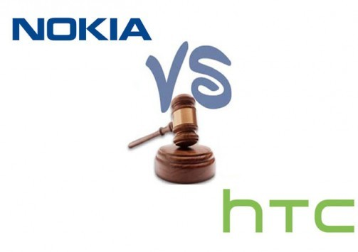 HTC perde con Nokia in Germania: smartphone bannati