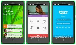 Nokia Normandy, una video anteprima del primo Nokia Android