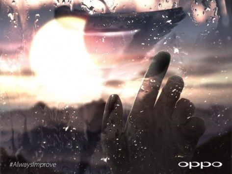 Oppo Find 7: ecco un nuovo video teaser