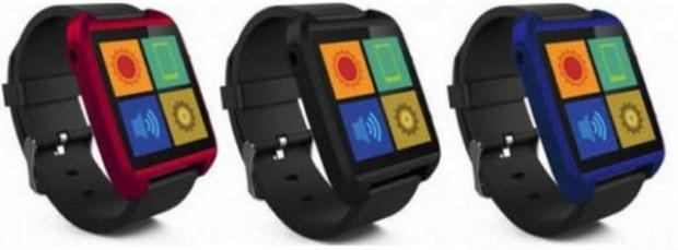 Millennius SmartQ: ecco lo smartwatch con Android 4.3