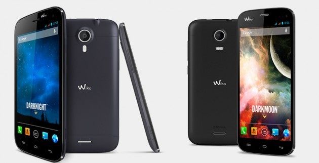 Wiko Mobile annuncia la disponibilità degli smartphone Darkmoon e Darknight anche in Italia