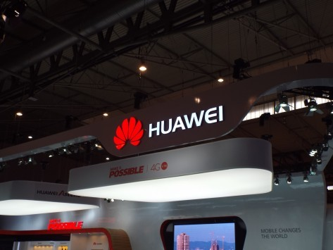Le novità Huawei al Mobile World Congress 2014