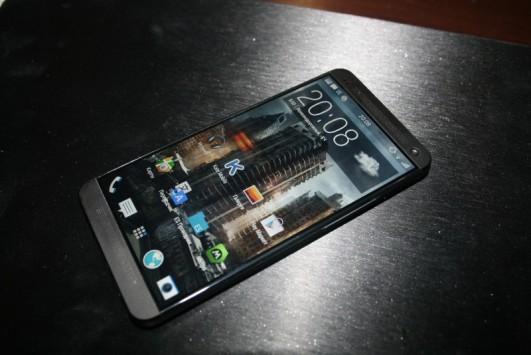 HTC One 2: nuove foto mostrano un nuovo Blinkfeed