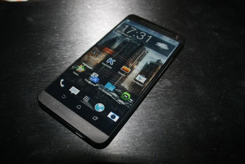 HTC M8 One 2_