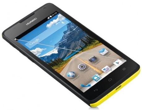 Huawei svela ufficialmente il nuovo Ascend Y530