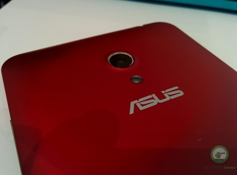 Le novità di Asus al Mobile World Congress 2014