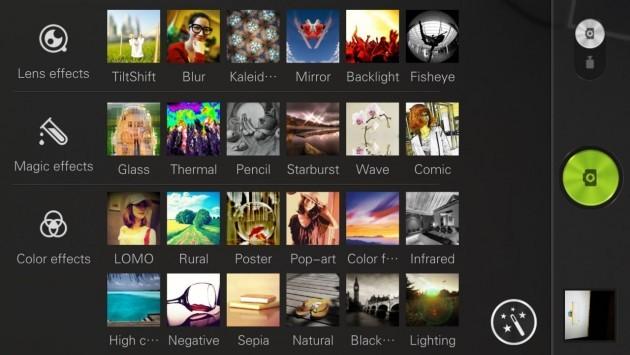 L'app fotocamera di Lenovo arriva su tutti gli smartphone con Jelly Bean e successivi