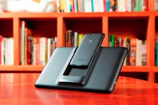 ASUS annuncia un nuovo Padfone Infinity Lite