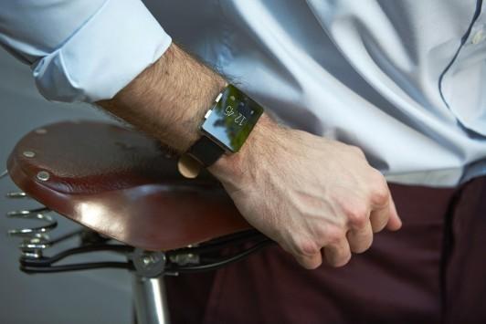 Wellograph: ecco un activity tracker che promette due settimane di autonomia