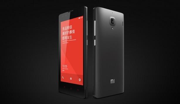 Xiaomi annuncia ufficialmente il nuovo Hongmi 1S